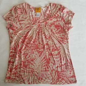 RUBY RD women shirt